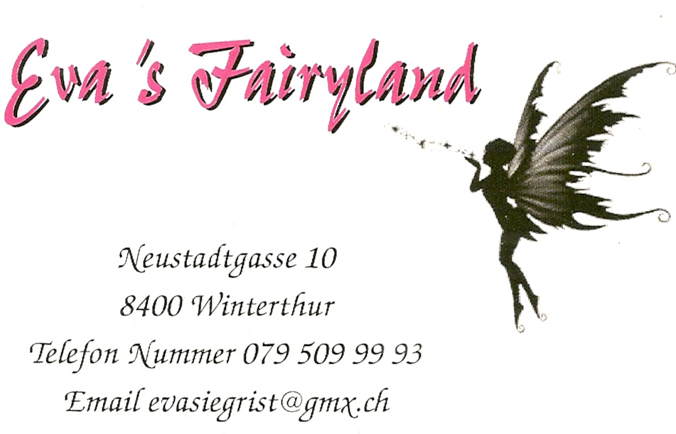 Eva`s Fairyland