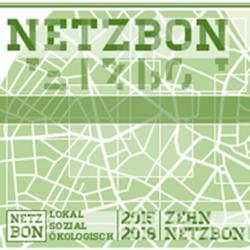 Jubiläum und NETZBON Messe